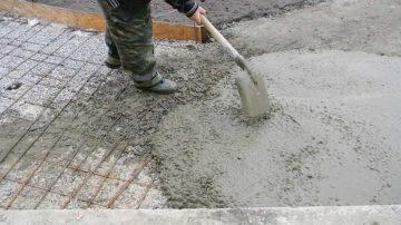 Купить бетон с доставкой самосвалом в Минске